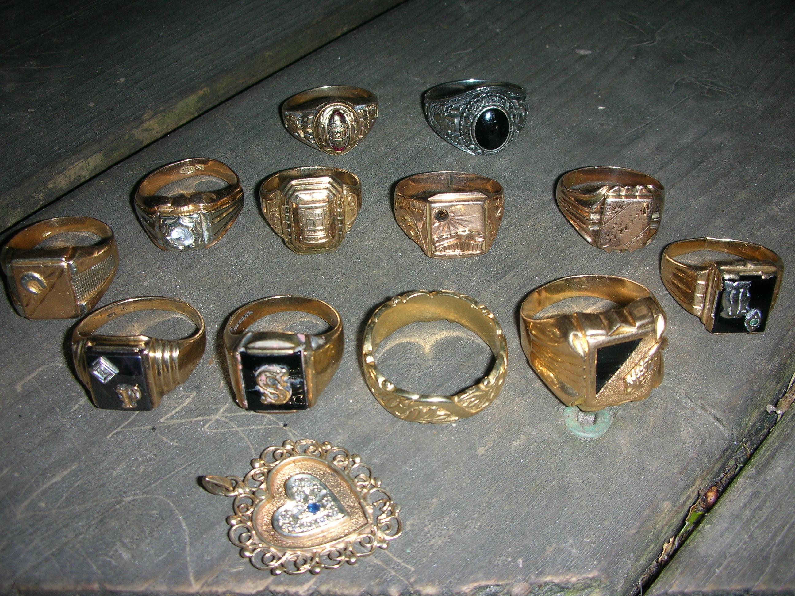 Металлоискатель для поиска монет и золота