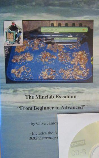 minelab excalibur